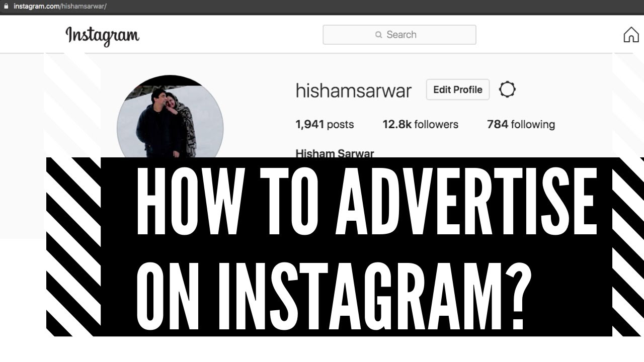 How to advertise on Instagram social media marketing by advertising a post on Instagram. - How to advertise on Instagram? | social media marketing by advertising a post on Instagram.