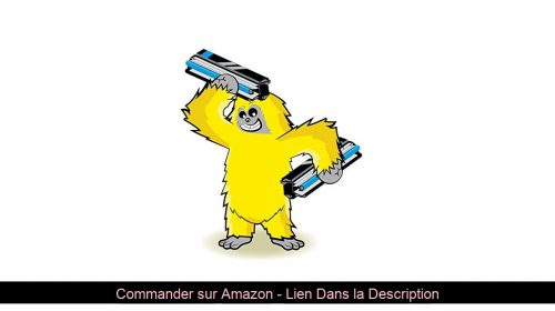 Yellow Yeti MLT D1052L 2500 Pages 2 Cartouches Toner compatibles pour Samsung ML 1910 ML 1915 500x280 - ⭐️ Yellow Yeti MLT-D1052L (2500 Pages) 2 Cartouches Toner compatibles pour Samsung ML-1910 ML-1915