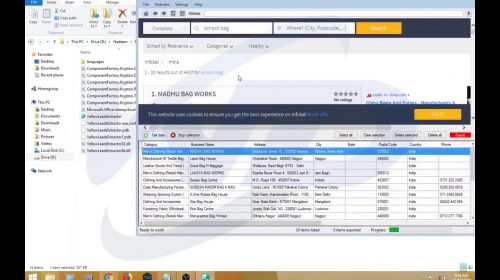 yellow lead extractor how to extract business leads live from web rs lead extractor ultimate 500x280 - yellow lead extractor - how to extract business leads live from web? rs lead extractor ultimate